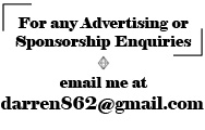 For Advertising & Sponsorship Enquires