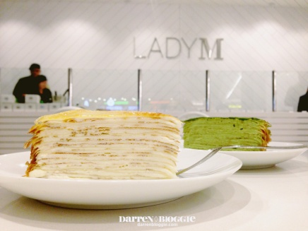 Lady M® Confections Arrived in Singapore!