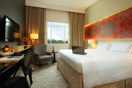 [NEWS] Art-Inspired Rejuvenation at Rendezvous Hotel Singapore