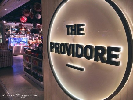 The Providore