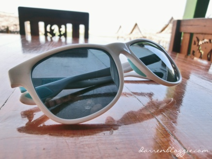 The Perfect Sunglasses for a Beach Holiday
