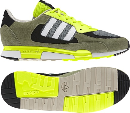 [NEWS] adidas ZX returns in new refreshing colourways this season!