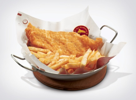 [NEWS] The Manhattan FISH MARKET Launches Exclusive $3.99 Deal on Qoo10 Singapore