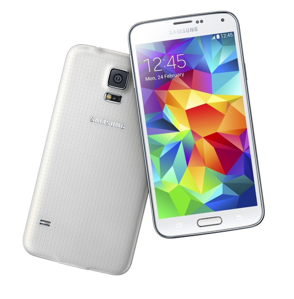 [NEWS] Samsung unveils GALAXY S5 LTE in Singapore, Pre-Order & Registration Begins Today!