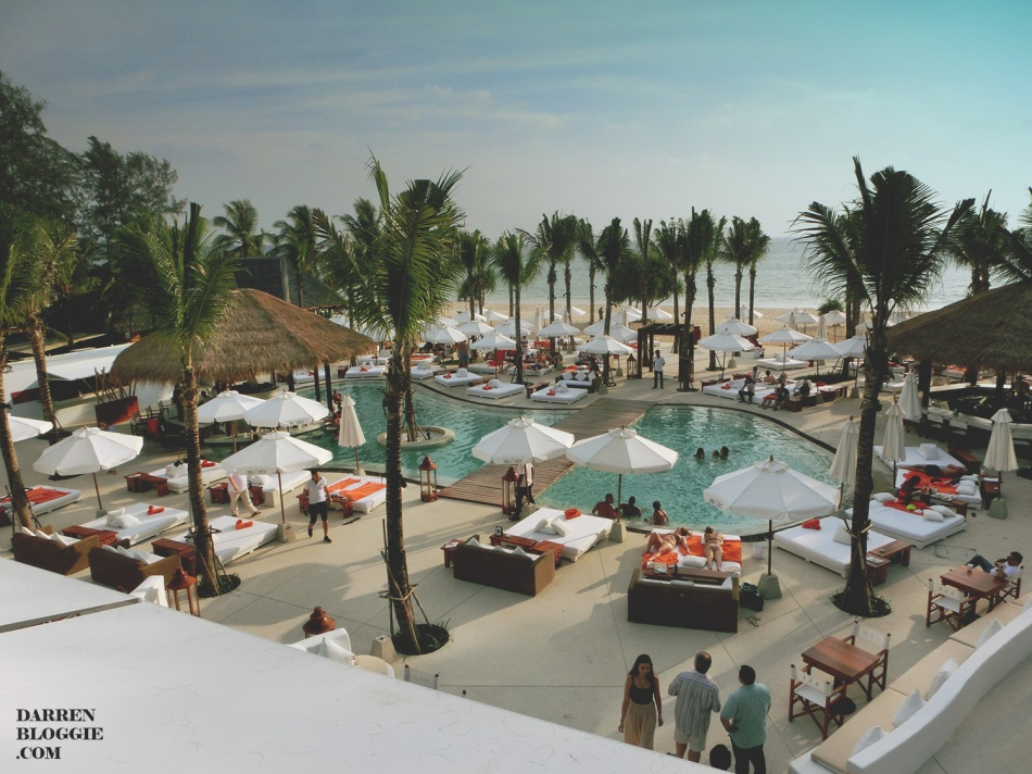Castlewood Group Presents Nikki Beach Phuket – Beach Club, Hotel & Spa
