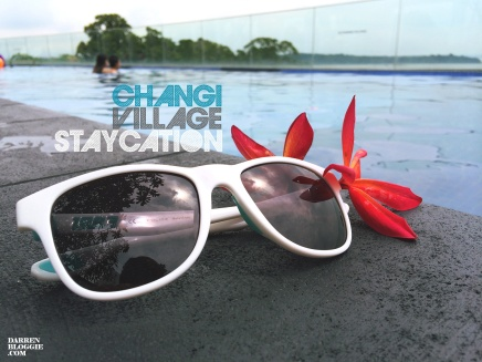 [Staycation Promotion] Village Hotel Changi Weekend Cycle & Stay Package