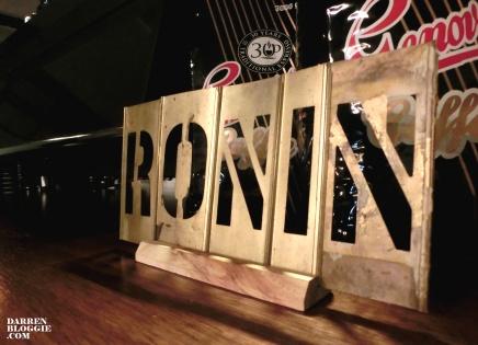 Ronin Cafe, Hong KongStreet