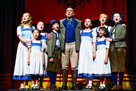 [News] The Sound of Music Season Extended Due to High Demand