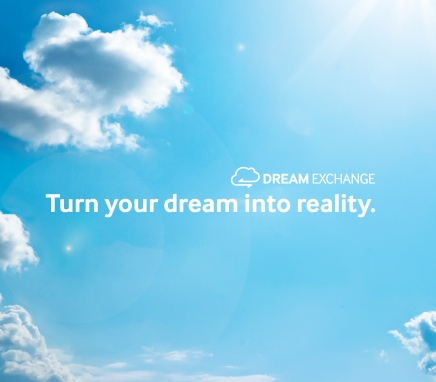 Turn Your Dream into Reality with Samsung Dream Exchange
