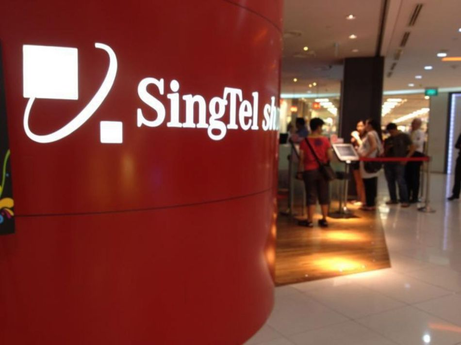 [News] SingTel meets customer demand for more data with Asia's first WiFi-integrated mobileplans