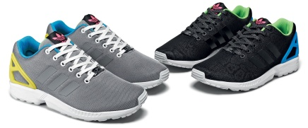 [News] adidas Originals launches the ZX Flux in Exciting Colourways that Capture Everyone's Imagination
