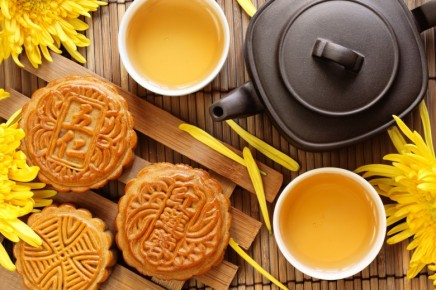 [Mid-Autumn Festival 2014] Treats to Make You Go Over the Moon from Qoo10