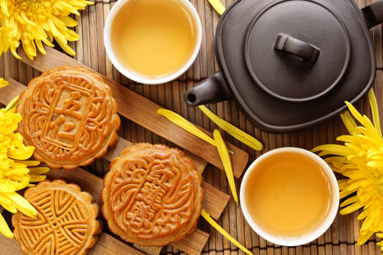 [Mid-Autumn Festival 2014] Treats to Make You Go Over the Moon fromQoo10