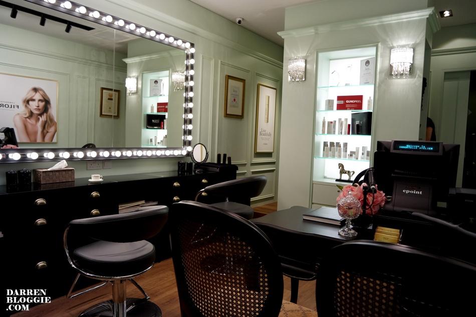 Hair Cream Bath at ImmortelleAtelier