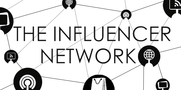 The Influencer Network TIN Blogger