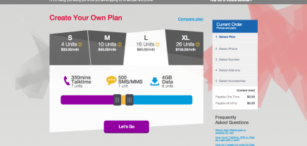 [Tweak It Your Way!] Tweak your Easy Mobile Plan in these Simple Steps!