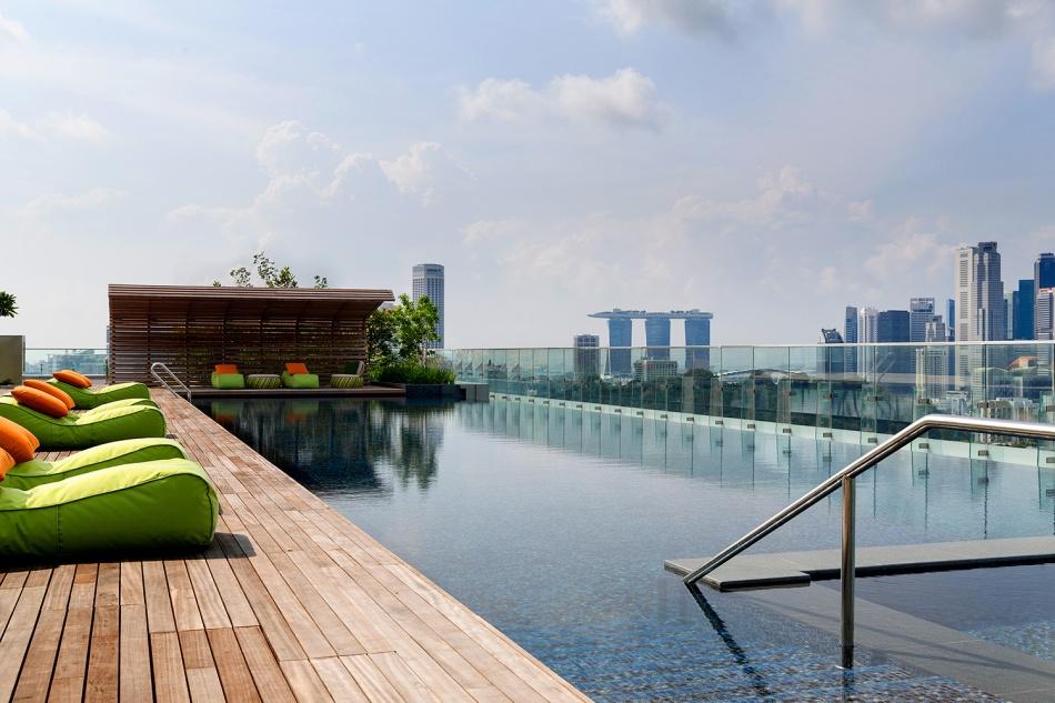 [News] First Hotel JEN by Shangri-La debuts inSingapore