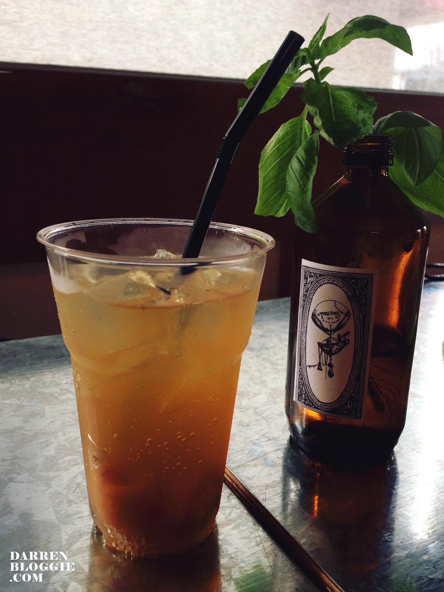 Lychee-Drink