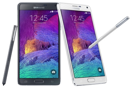 [News] Pre-order registration for Samsung GALAXY Note 4 4G+ & Note Edge 4G+ Starts Today!