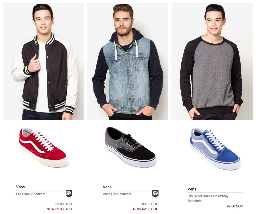 1af5326ad2 Get your VANS shoes today from Zalora.sg 😉