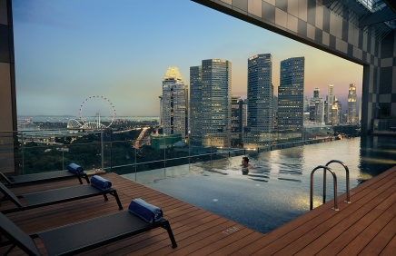 [News] Pan Pacific Serviced Suites Beach Road End of Year Promotion fromSGD$360!
