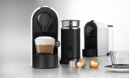 Once upon a time is now: Nespresso takes you to a place of endless delights and gift ideas this FestiveSeason