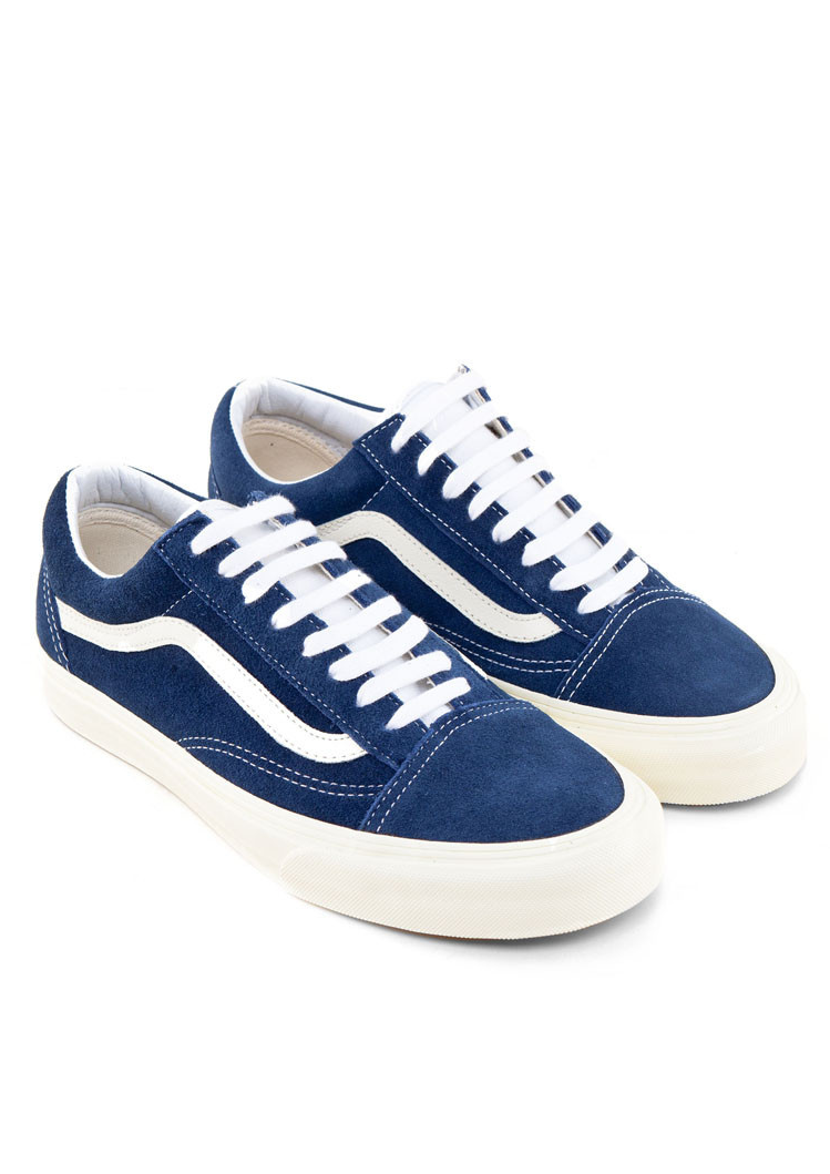 Buy Vans Old Skool Sneakers   ZALORA Singapore