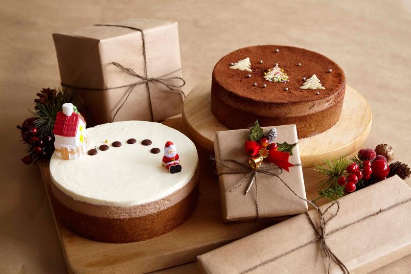 Christmas-Cheesecakes