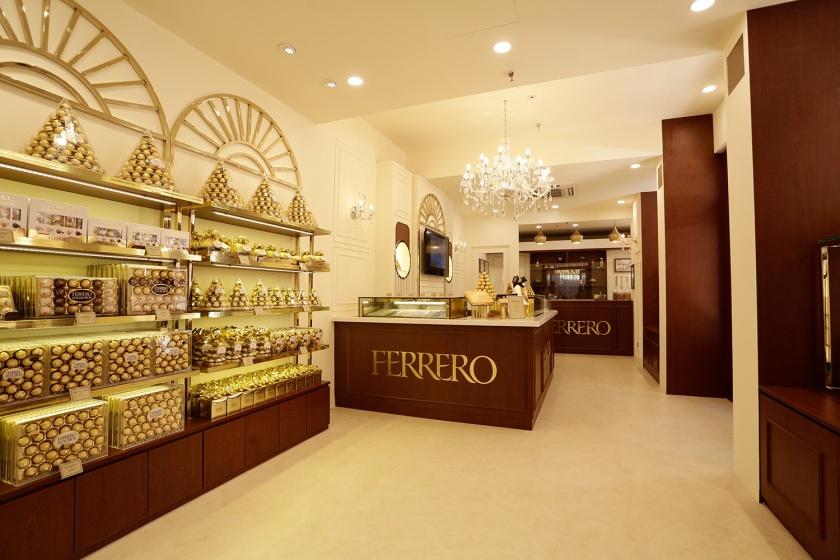Pasticerria-Ferrero-corridor