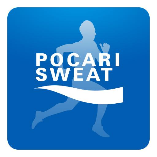 POCARI-CROSS-RUN-app