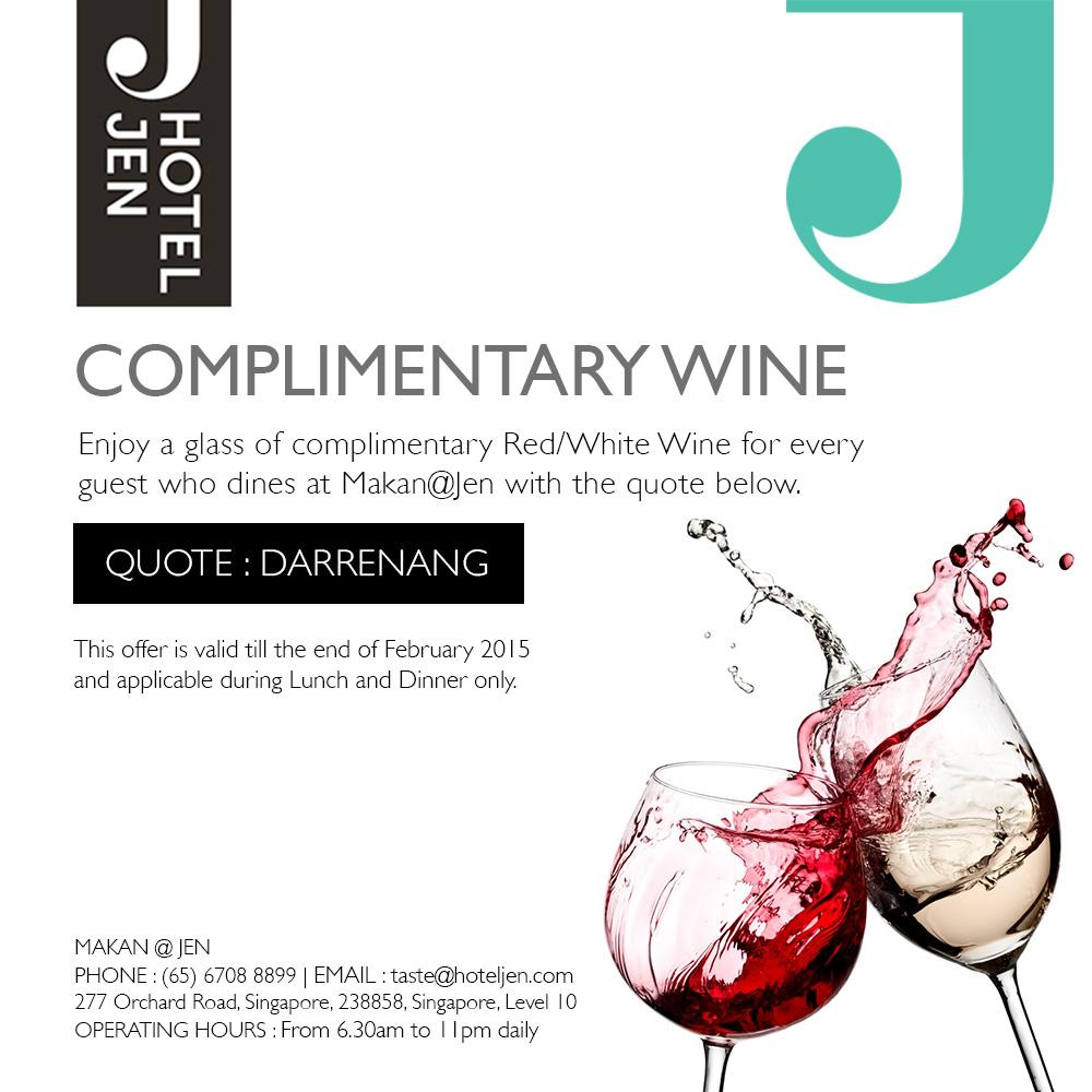 hoteljen_complimentary_wine_insta