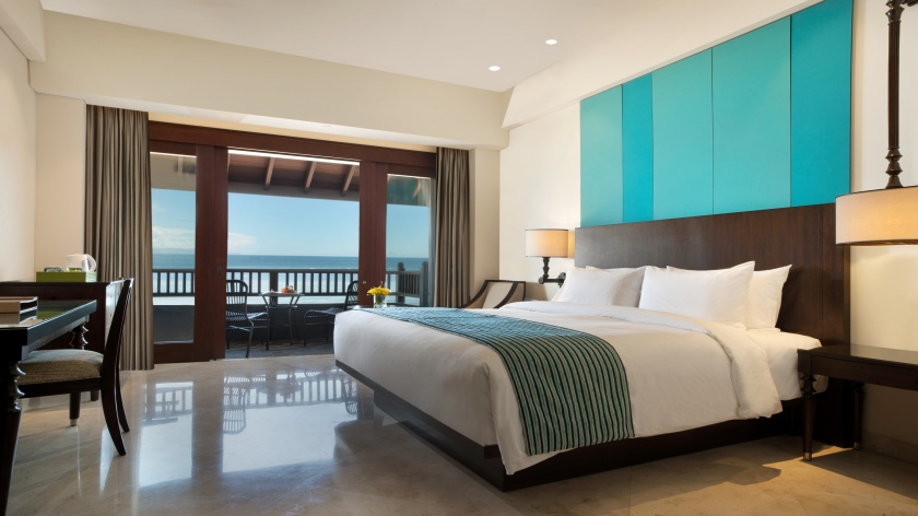 Holiday Inn Resort Bali Benoa_ocean view room (1)