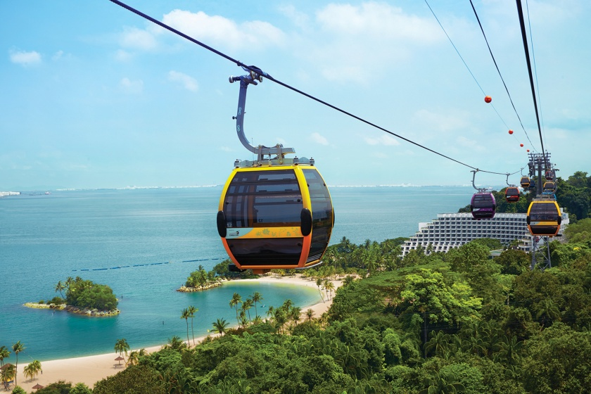 Cable-Car-Sky-Network---Sentosa-Line