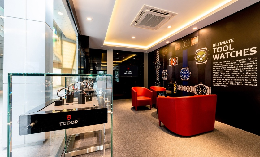 Rolex-TUDOR-Pop-up-Store_Wisma-Atria_02
