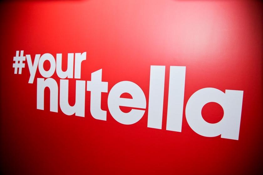 #yournutella-backboard